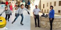 KEIN Eislaufen in Laa im HEURIGEN Winter!