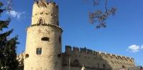 Die Burg-Kosten explodieren