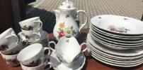 ProLAA-Tipp: Pfarr-Flohmarkt in Wulzeshofen - heute noch bis 16.00 Schätze aller Art finden:-)