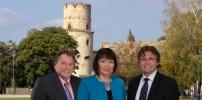 Führungswechsel bei proLAA:   Stadträtin Mag. Isabella Zins wird Vorsitzende von proLAA