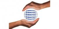 Demokratie braucht Meinungsvielfalt!