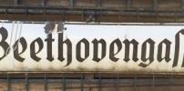 Verkehrsverhandlung bezüglich Zukunft der Beethovengasse